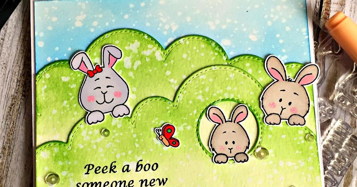 Peek-A-Boo - spotboye.com