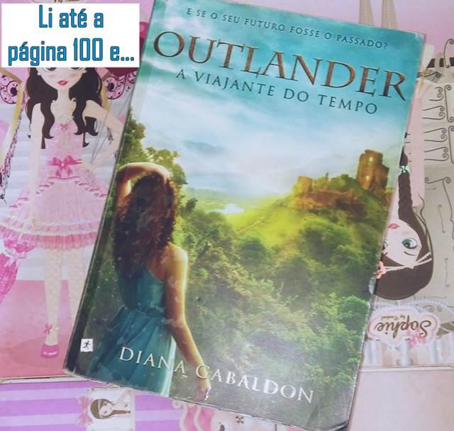 livro, Outlander-A-viajante-do-tempo, Diana-Gabaldon