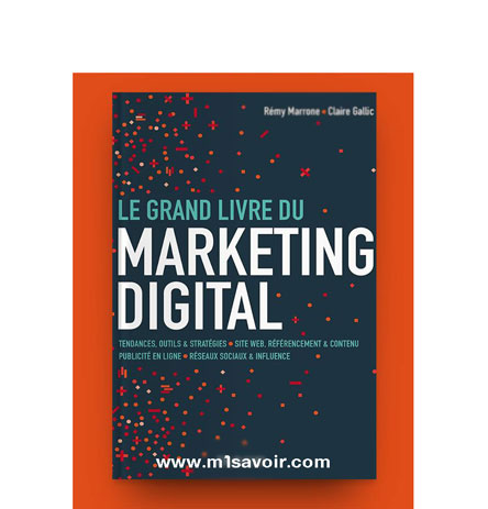 Marketing digital PDF Gratuitement