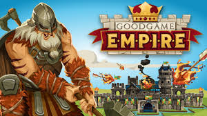 Download Game Gratis: Goodgame Empire [Full Version] - PC