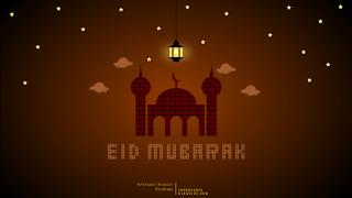 wallpaper, background, dark wallpaper, eid mubarak, idul fitri, hari raya, eid gretting, lebaran, eid ul fitr