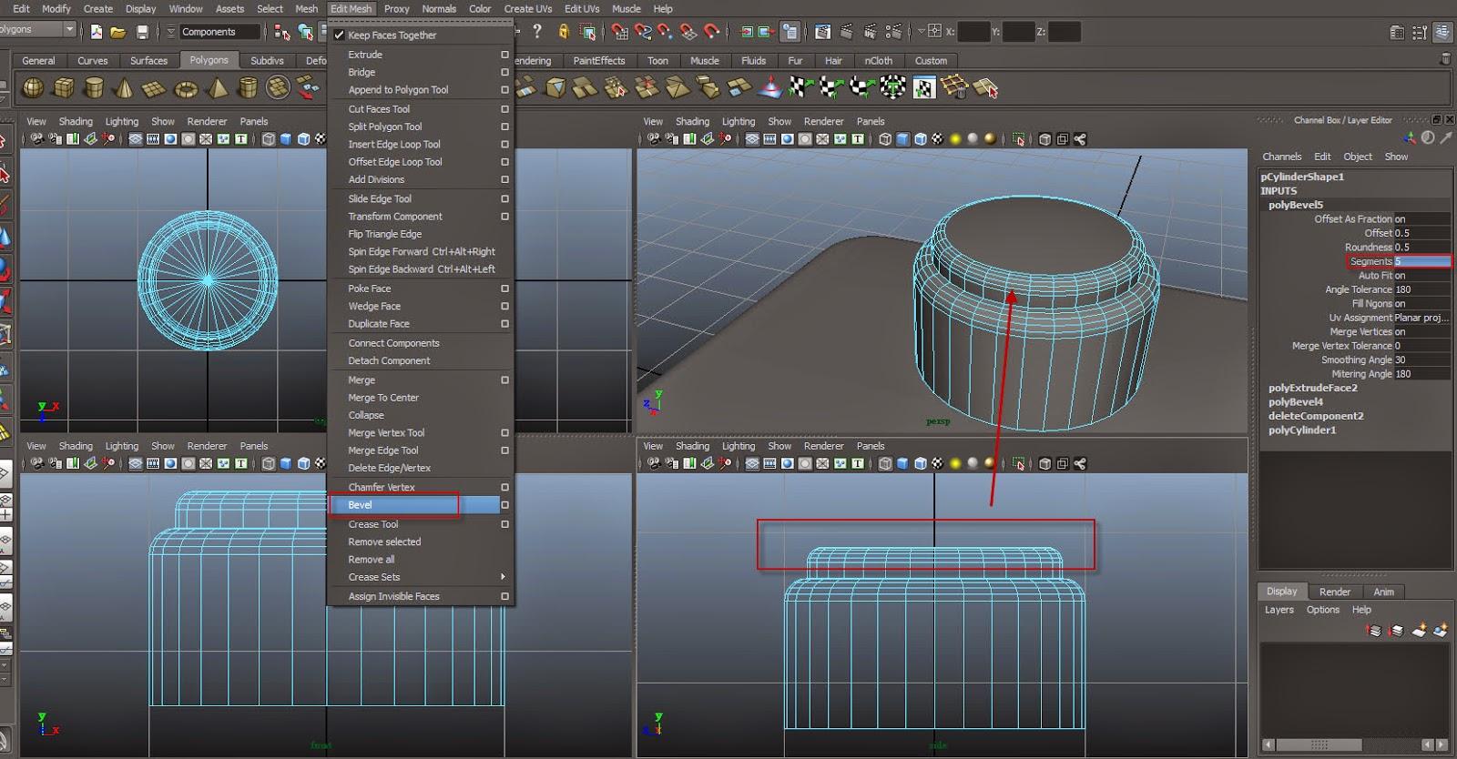 Joystick Modeling 014