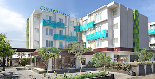 Hotel Career - Front Desk Agent at GRAND LIVIO HOTEL