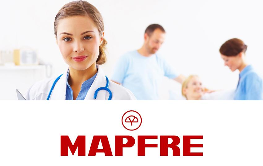 Seguros de salud empresas Mapfre Valencia