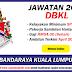 Jawatan Kosong 2019 Dewan Bandaraya Kuala Lumpur (DBKL)