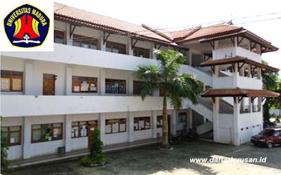 Daftar Fakultas dan Program Studi UNIRA Universitas Madura