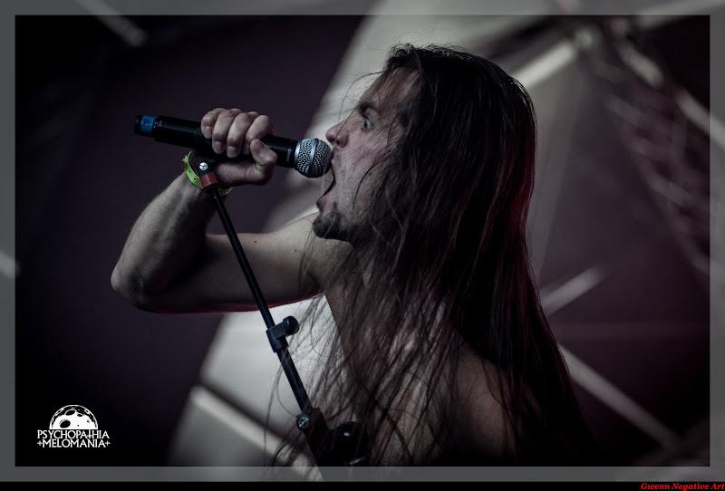 Infestus @Hellfest 2015 samedi 20/06