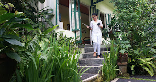 Green Garden Bali Botanica Day Spa