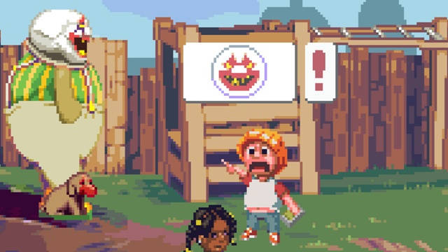 Dropsy PC Game Español