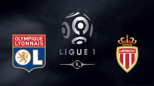 Lyon vs Monaco Full Match & Highlights 13 October 2017