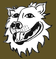 e9a0bc46f323 The Laughing Dog  Rethinking My Pack -