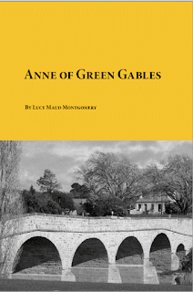 Anne of Green Gables by Lucy Maud Montgomery Download Free Book