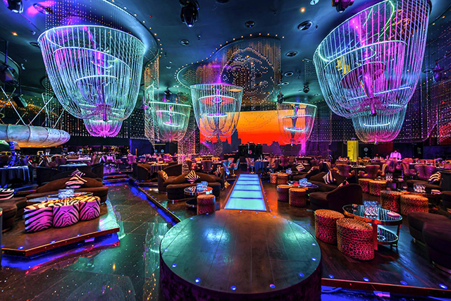 Most Amazing Nightclubs Worlds The Most Amazing