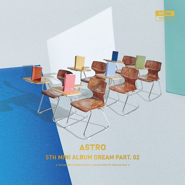 Donwload Lagu Jennie Solo: Download MP3 [Mini Album] ASTRO
