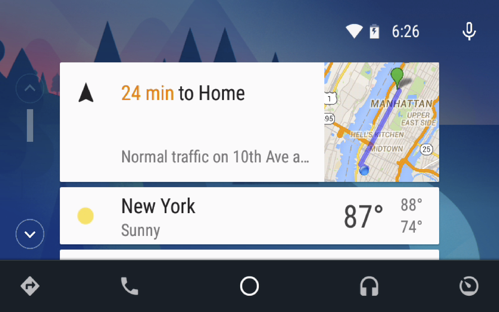 Android Auto Nederland Android Developers Blog Announcing The Android Auto