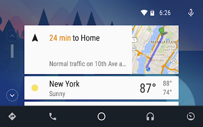 Announcing the Android Auto Desktop Head Unit | Android Developers Blog