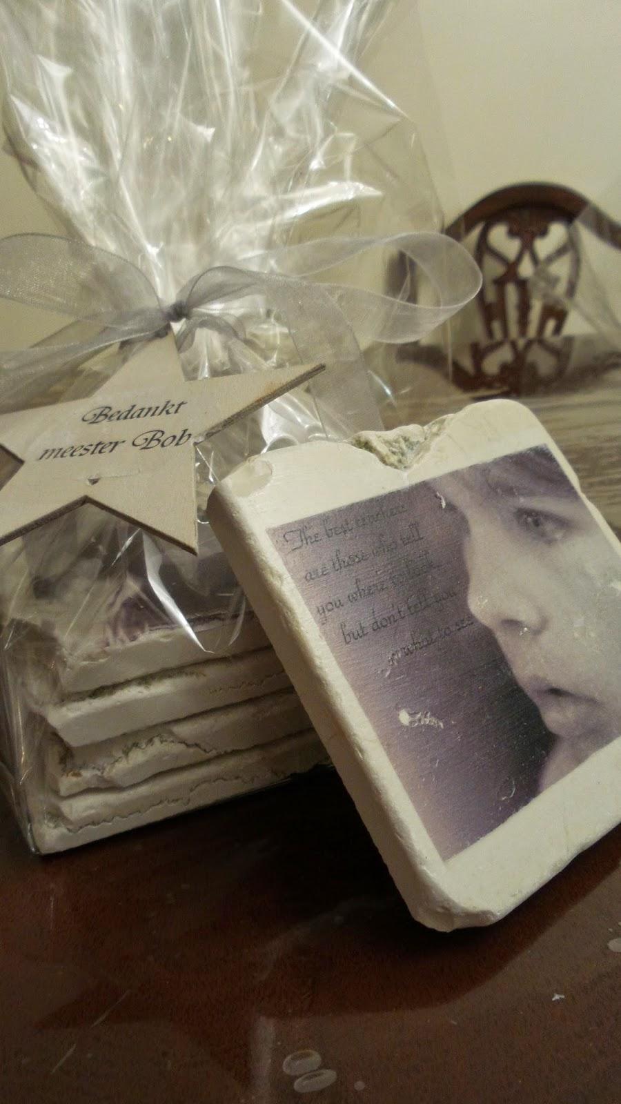 Blijvende Herinnering Cadeau