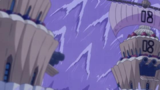 One Piece Episode 878 Indonesia: Mendekati Yonkou, Bounty Luffy 1,5 Miliar Belly!