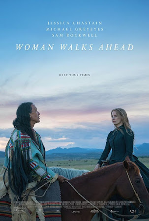 Woman Walks Ahead (2018)