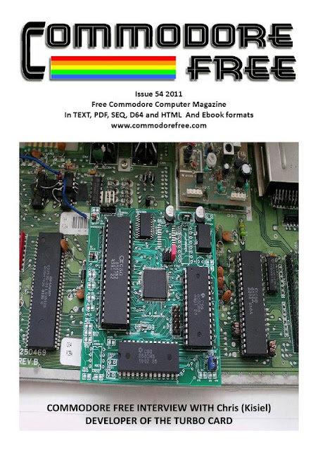 Commodore Free Magazine #054 (054)