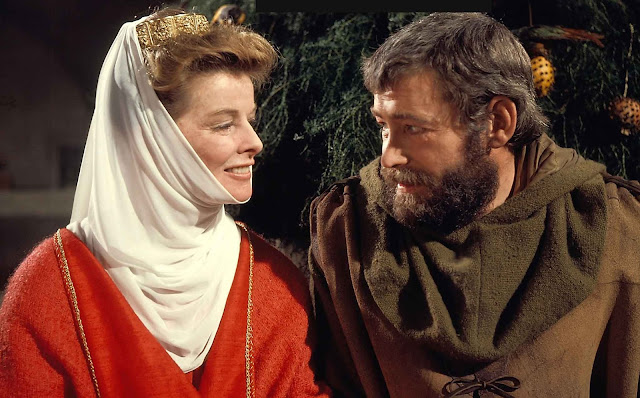 Blu-Ray Review | The Lion in Winter | 1968