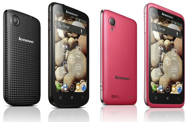Lenovo A690 Specifications - LAUNCH Announced 2013, January DISPLAY Type TFT capacitive touchscreen, 16M colors Size 4.0 inches (~56.5% screen-to-body ratio) Resolution 480 x 800 pixels (~233 ppi pixel density) Multitouch Yes BODY Dimensions 124 x 65 x 11 mm (4.88 x 2.56 x 0.43 in) Weight 134 g (4.73 oz) SIM Dual SIM (Mini-SIM) PLATFORM OS Android OS, v2.3.6 (Gingerbread) CPU 1.0 GHz Cortex-A9 Chipset Mediatek MT6575 GPU PowerVR SGX531 MEMORY Card slot microSD, up to 32 GB (dedicated slot) Internal 512 MB RAM, 512 MB CAMERA Primary 3.15 MP Secondary No Features Geo-tagging Video 480p NETWORK Technology GSM / HSPA 2G bands GSM 900 / 1800 / 1900 - SIM 1 & SIM 2 3G bands HSDPA 2100 Speed HSPA GPRS Yes EDGE Yes COMMS WLAN Wi-Fi 802.11 b/g/n, hotspot GPS Yes, with A-GPS USB microUSB v2.0 Radio FM radio Bluetooth Yes FEATURES Sensors Accelerometer, proximity Messaging SMS(threaded view), MMS, Email Browser HTML Java Yes, via Java MIDP emulator SOUND Alert types Vibration; MP3, WAV ringtones Loudspeaker Yes 3.5mm jack Yes BATTERY  Removable Li-Ion 1500 mAh battery Stand-by  Talk time  Music play MISC Colors Black SAR EU 0.25 W/kg (head)      - MP4/WMV/H.264 player - MP3/WAV/WMA/eAAC+ player - Photo/video editor - Document viewer