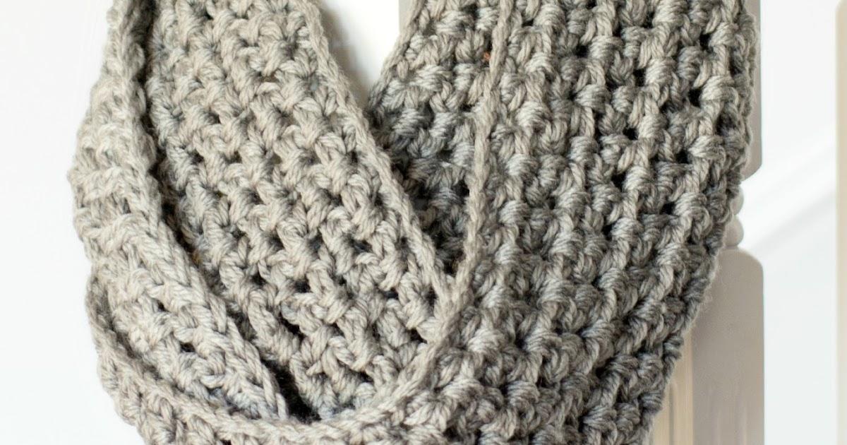 Hopeful Honey   Craft, Crochet, Create: Basic Chunky ...
