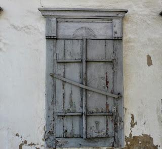 Павлоград. Старая застройка