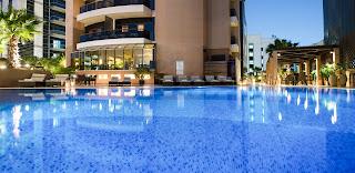 Majestic Hotel Dubai