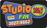 Rádio Studio FM de Foz do Iguaçu PR ao vivo
