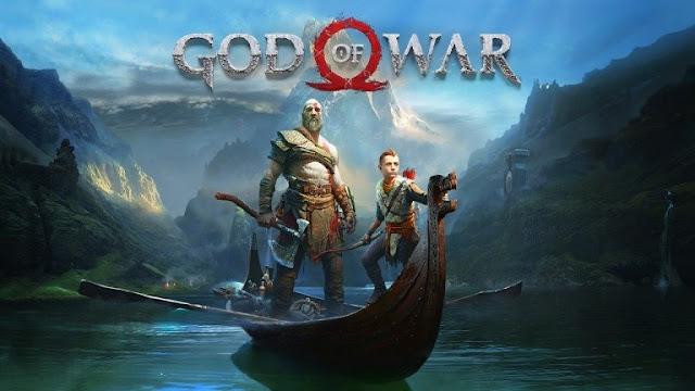 الكشف عن موعد إصدار لعبة God of War بالخطأ على متجر PlayStation Store