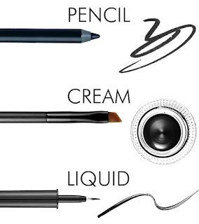 Eyeliner Yang Bagus dan Aman Untuk Mata