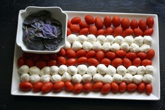 4th of July Food Inspiration
