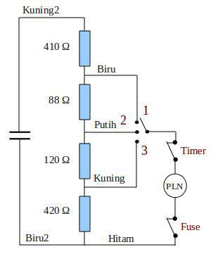 circuit diagram kipas angin automotive wiring diagram library u2022 rh seigokanengland co uk wiring diagram kipas angin cosmos wiring diagram kipas angin gantung