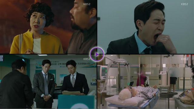 The Miracle We Met Episode 1 Subtitle Indonesia