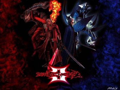 宅遊: 惡魔獵人3英文安裝版