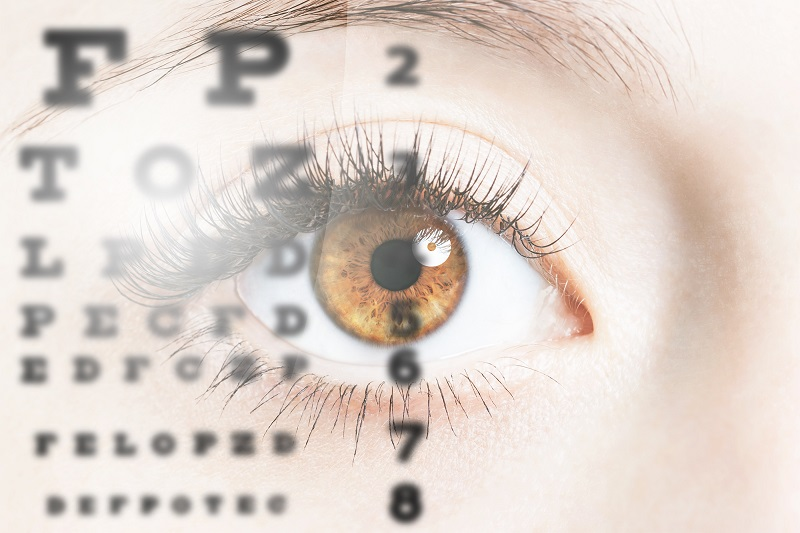 Get Your Eyes Tested from An Optometrist