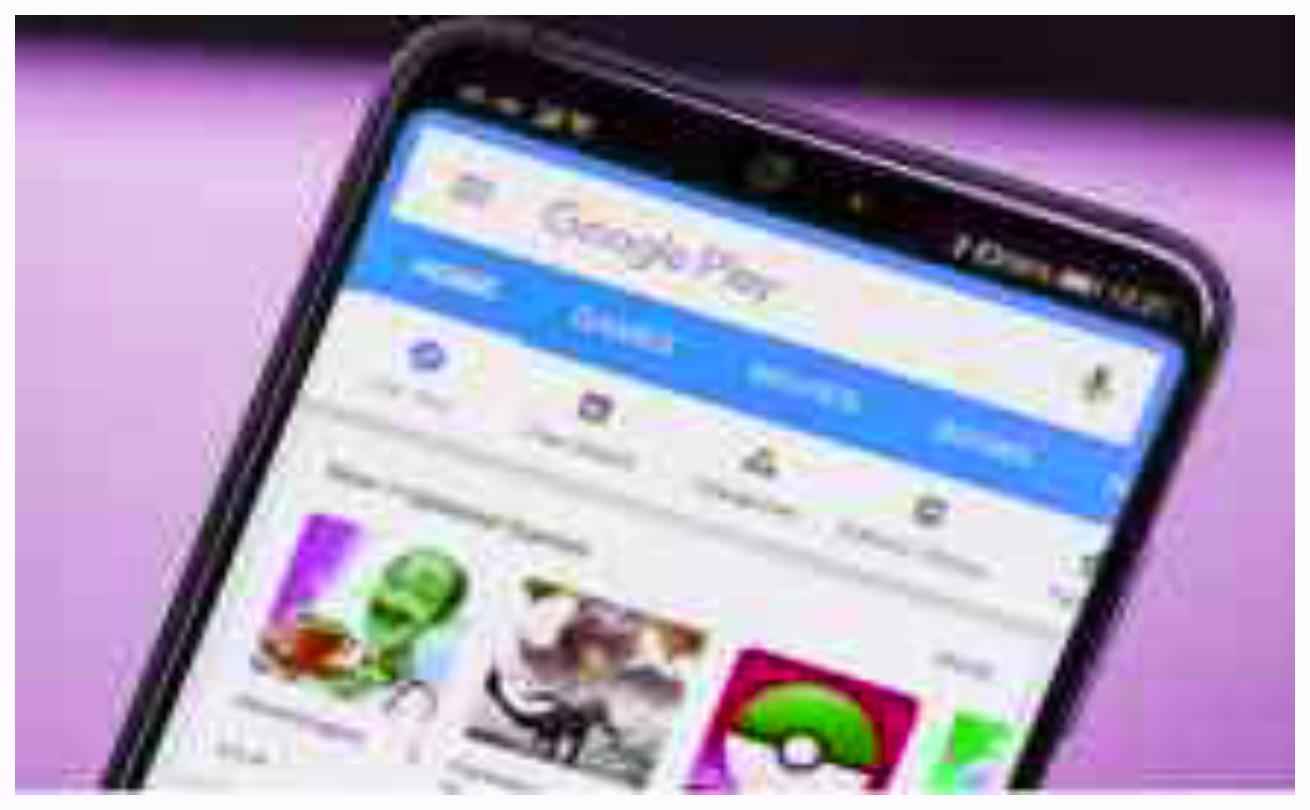 Penyebab dan Solusi HP Android yang Sering Instal Aplikasi Sendiri Terbaru