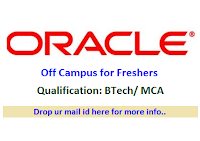 oracle-off-campus-for-freshers