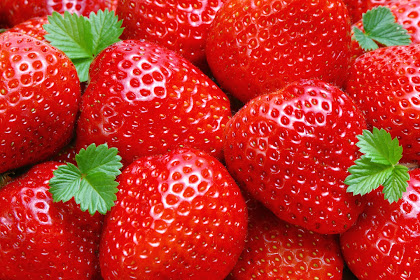 Manfaat Buah Strawberry Bagi Ibu Hamil