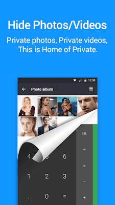 telecharger app hider