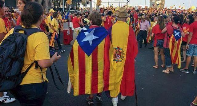 ¿Golpe blando del Gobierno español en Cataluña?