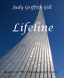http://www.amazon.com/Lifeline-Book-2-Chronicles-Storn-ebook/dp/B017YB4J7M