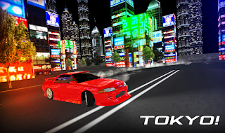 Download JDM Drift Underground v3.0.0 Mod Apk