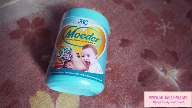 cara tambah susu badan, cara banyakkan susu badan, moeder susu terbaik