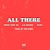 AB Soarin, FreshfromDE & Mizzo - All There [Prod. Jus Clide] (((AUDIO)))