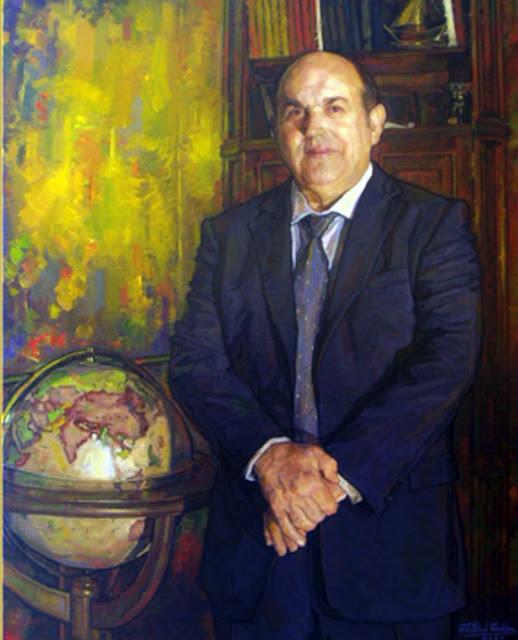 Cristóbal Córdoba, Maestros españoles del retrato, Retratos de Cristóbal Córdoba, Pintores Malagueños, Pintor español, Pintor Cristóbal Córdoba, Pintores de Málaga, Pintores españoles