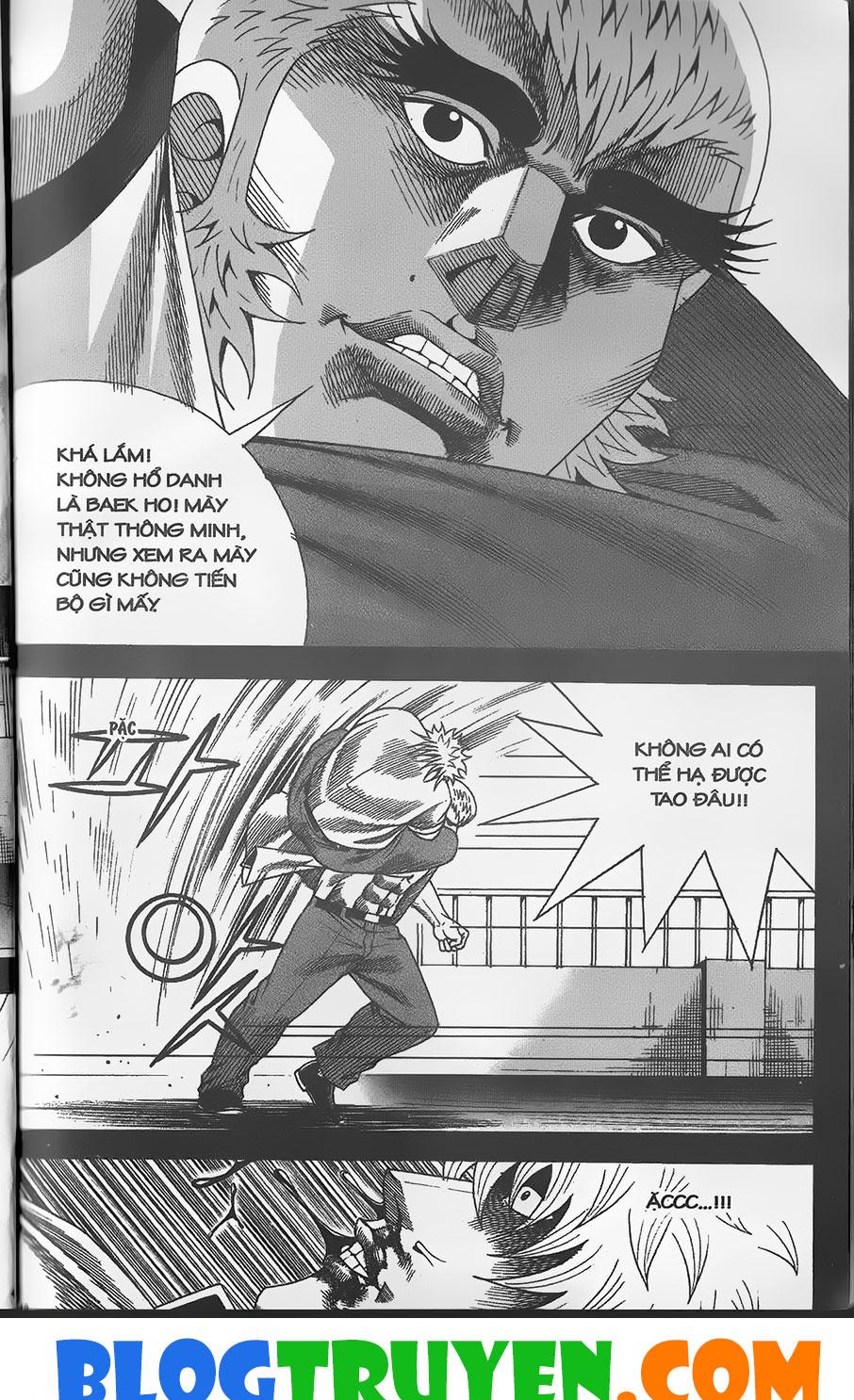 Bitagi - Anh chàng ngổ ngáo chap 283 trang 5