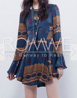 http://www.romwe.com/Multicolor-Long-Sleeve-Vintage-Print-Dress-p-133872-cat-722.html?utm_source=provarexcredere1.blogspot.it&utm_medium=blogger&url_from=provarexcredere1