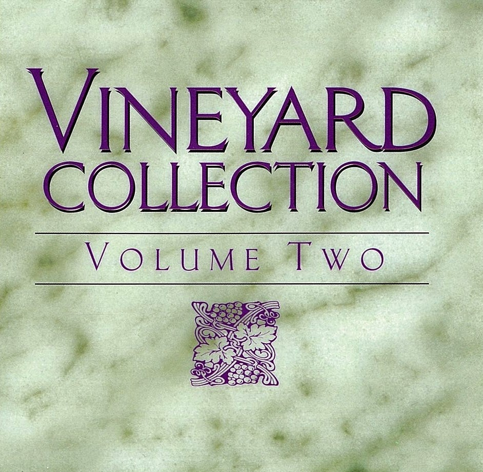 Vineyard Music-Vineyard Collection-Vol 2-